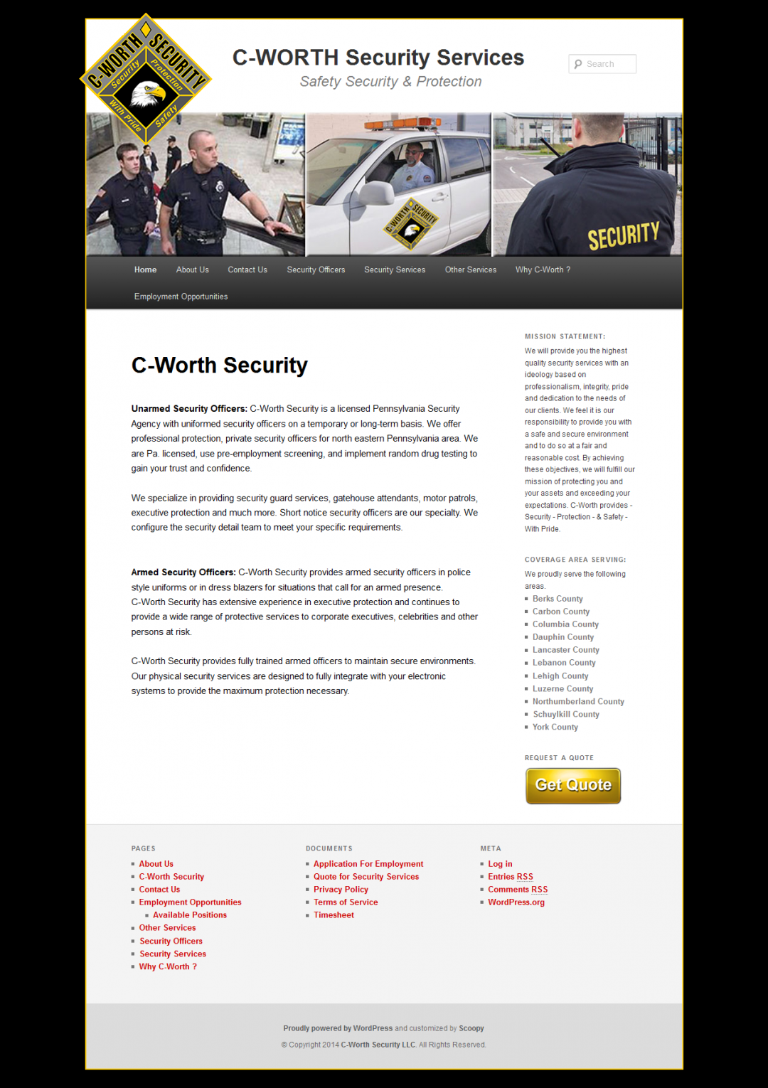 screenshot-C-WorthSecurity