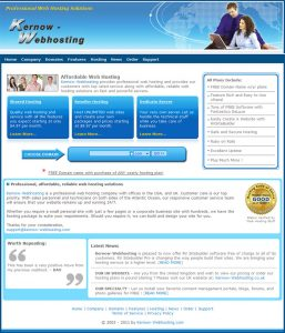 screenshot-kernow-webhosting