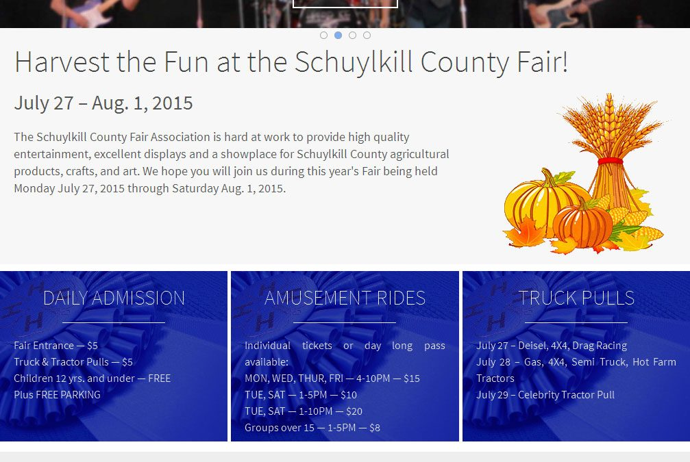 Schuylkill Fair